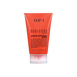 OPI Papaya Pineapple Scrub