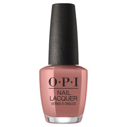 OPI Nail Lacquer - Barefoot in Barcelona #E41