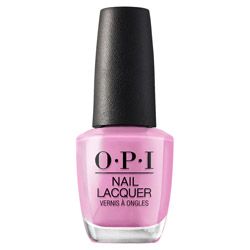 OPI Nail Lacquer - Lucky Lucky Lavender #H48