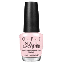 OPI Nail Lacquer- It's a Girl! #H39