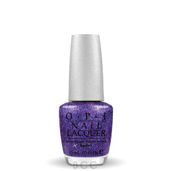 OPI Nail Lacquer- Design Series Temptation #040