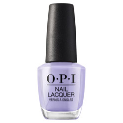 OPI Nail Lacquer - You're Such A Budapest #E74