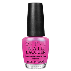 OPI Nail Lacquer - Hotter Than You Pink N36 0.5 oz
