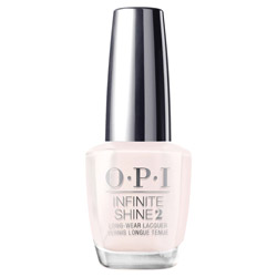 OPI Infinite Shine - Beyond The Pale Pink