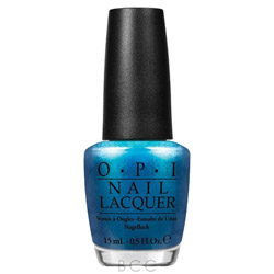 OPI Nail Lacquer - I Sea You Wear OPI