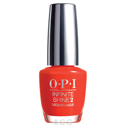 OPI Infinite Shine - No Stopping Me Now