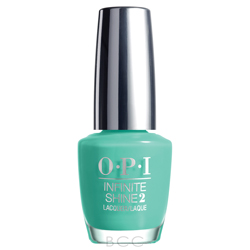 OPI Infinite Shine - Withstands The Test of Thyme