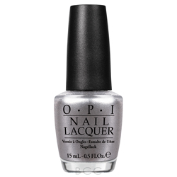 OPI Nail Lacquer - My Signature is 'DC'