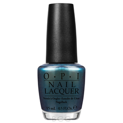 OPI Nail Lacquer - This Color's Making Waves