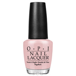 OPI Nail Lacquer - Put it in Neutral