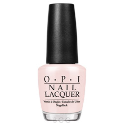 OPI Nail Lacquer - Act Your Beige!