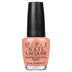 OPI Nail Lacquer - A Great Opera-Tunity