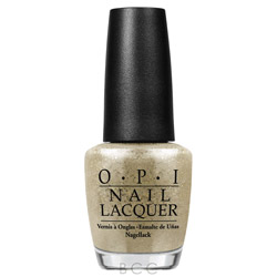 OPI Nail Lacquer - Baroque...But Still Shopping