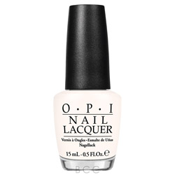 OPI Nail Lacquer - Be There In A Prosecco