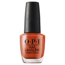 OPI Nail Lacquer - Its A Piazza Cake