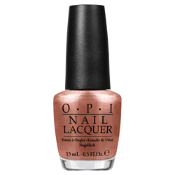OPI Nail Lacquer - Worth A Pretty Penne