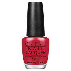 OPI Nail Lacquer - Having a Big Head Day