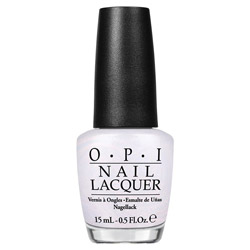 OPI Nail Lacquer - Oh My Majesty!