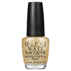 OPI Nail Lacquer - A Mirror Escape