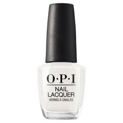 OPI Nail Lacquer - It's In The Cloud