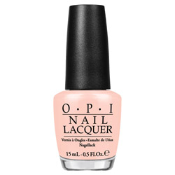 OPI Nail Lacquer - Stop It I'm Blushing