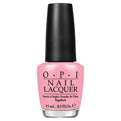 OPI Nail Lacquer - What The Double Scoop?