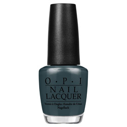 OPI Nail Lacquer - CIA (Color is Awesome)