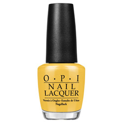OPI Nail Lacquer - Never a Dulles Moment