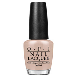 OPI Nail Lacquer - Pale to the Chief
