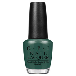 OPI Nail Lacquer - Stay Off the Lawn!!