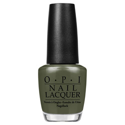OPI Nail Lacquer - Suzi � The First Lady of Nails