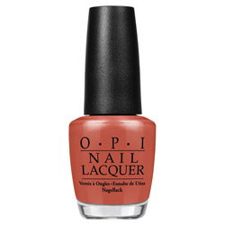 OPI Nail Lacquer - Yank My Doodle