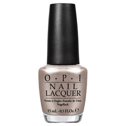 OPI Nail Lacquer - Take a Right on Bourbon
