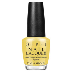 OPI Nail Lacquer - I Just Can't Cope-Acabana