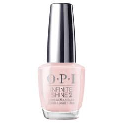 OPI Infinite Shine 2 Nail Lacquer - Half Past Nude 0.5 oz