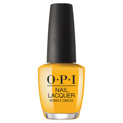 OPI Nail Lacquer - Sun, Sea and Sand in My Pants