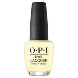 OPI Nail Lacquer - Meet a Boy Cute As Can Be