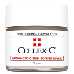 Cellex-C Advanced-C Skin Toning Mask
