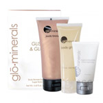 gloProfessional gloMinerals Glisten and glo Kit