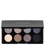 gloProfessional gloMinerals Alloy Eyes Collection