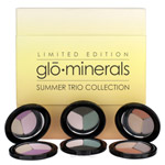 gloProfessional gloMinerals Summer Trio Collection