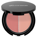 gloProfessional gloMinerals Blush Duo