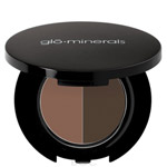 gloProfessional gloMinerals Brow Powder Duos