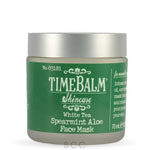 theBalm TimeBalm White Tea Spearmint Aloe Face Mask