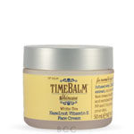 theBalm TimeBalm White Tea Hazelnut Vitamin E Face Cream