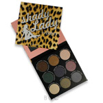theBalm Shady Lady Eye Shadow Palette - Vol. 1