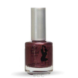 theBalm Hot Ticket Nail Polish - Root Beer Gloat