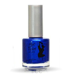 theBalm Hot Ticket Nail Polish - A Case Of The Blues