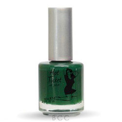 theBalm Hot Ticket Nail Polish - Grass Is(nt) Always Greener