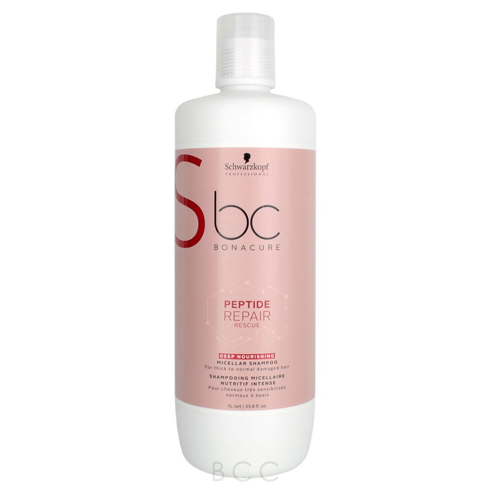 Rescue shampoo